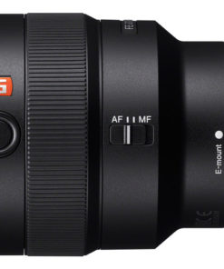 Sony FE 16-35mm F2.8 end