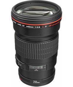 Canon 200mm F/2.8