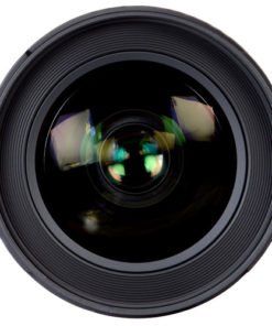 Sigma 24-35mm ART (Canon) top