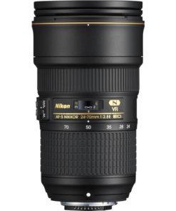Nikon 24-70E