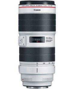 Canon 70-200 III Vertical