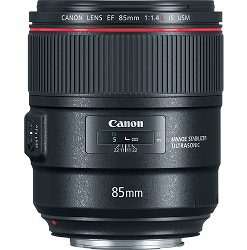 Canon 85mm F/1.4L IS